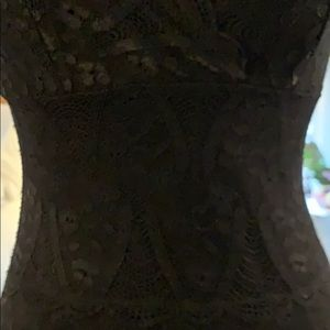 Very Sexy LBD Lace, form fitting. Perfect C